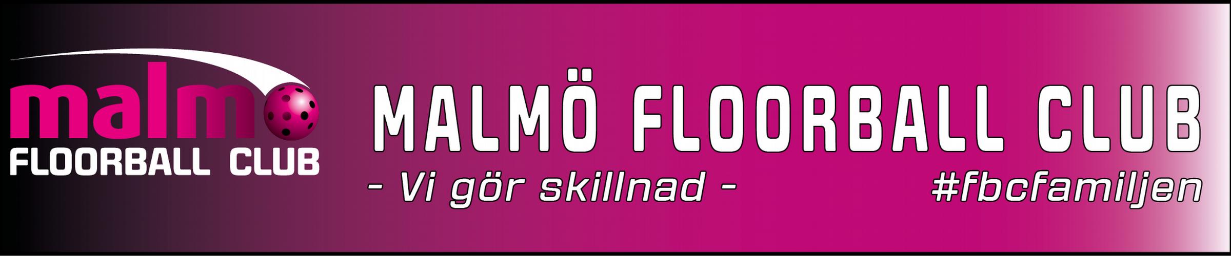 Pojkar 08-10 Slottsstaden - Malm Floorball Club